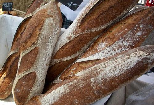 賞味期限 パン屋 ラスク フランスパン