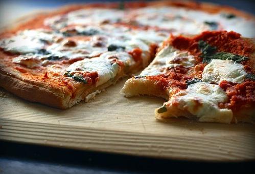 賞味期限 ピザ 1週間