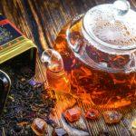 紅茶の葉の保存方法と賞味期限
