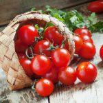 プチトマトの賞味期限。常温・冷蔵庫・冷凍保存どれがいい?