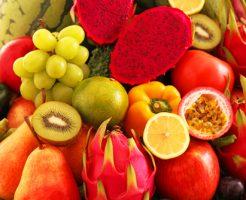 賞味期限 冷凍 冷蔵 常温 果物
