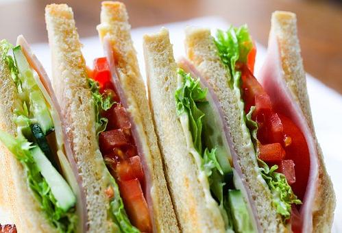 賞味期限 サンドイッチ 具