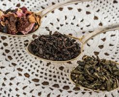賞味期限 麦茶 紅茶 烏龍茶 ハーブティー 茶葉