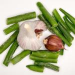 ニンニクの芽の賞味期限はどれくらい?