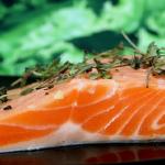 塩鮭の切り身、冷凍の賞味期限について