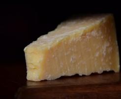 賞味期限 固形 パルメザンチーズ 半年