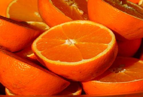 賞味期限 オレンジ 常温 冷蔵庫 冷凍
