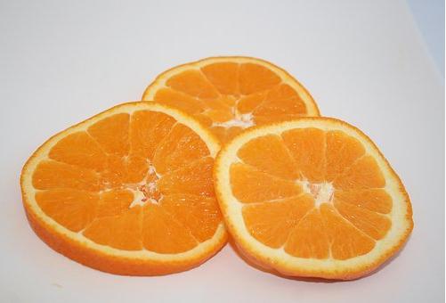 賞味期限 オレンジ コンフィ