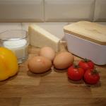 卵や牛乳は賞味期限が切れたらレンジで調理が便利!