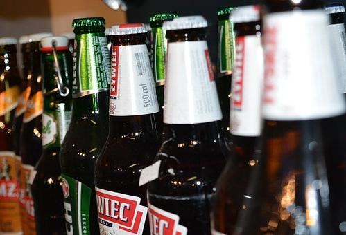 賞味期限 瓶ビール 缶ビール 切れ 1ヶ月 2ヶ月