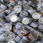 さばの缶詰の賞味期限について