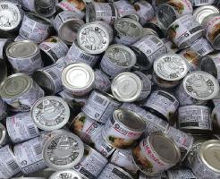 賞味期限 さば 缶詰
