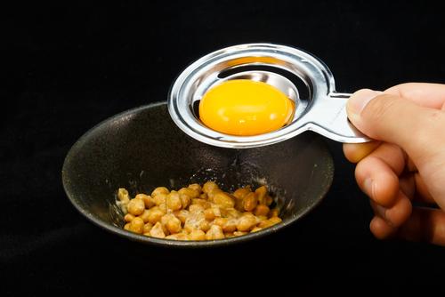 賞味期限 卵 納豆 目安