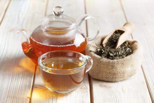 賞味期限 茶葉 活用