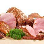 ロースハムの賞味期限、冷蔵と冷凍と常温の場合